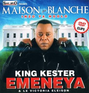 Une ancienne production de King Kester Emeneya.