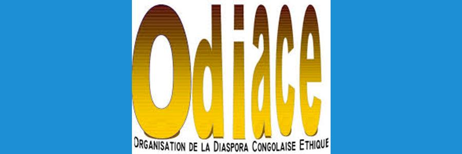 """ODIACE en action depuis la France avec """"Dignité""""."""