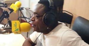 Robert Kongo: un journaliste souvent invité par la BBC, Africa N°1 et Magazine Ngambo Na Ngambo.