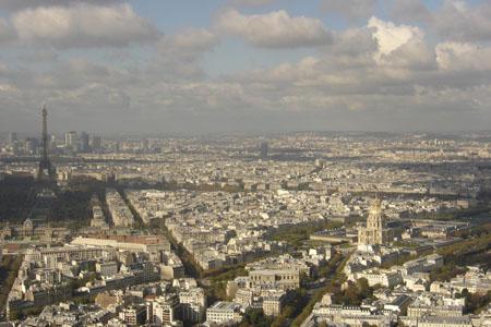 """Sous le ciel de Paris,le clip """"Nkembo"""" est né."""