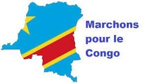 Kalama marchait pour la RDC.