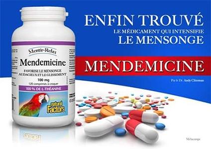 mendemicine