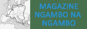 Magazine NGAMBO NA NGAMBO