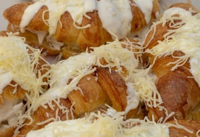 Recette Croissants Au Poulet Rôti Magazine Omnicuiseur