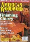 American Woodworker Magazine