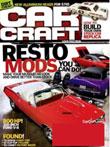 Car Craft Magazine