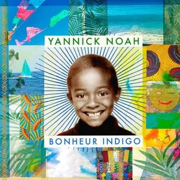 Magazine Chic - Bonheur Indigo by Yannick Noah