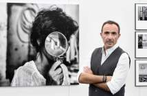 [MC] Magazine Chic - Nikos Aliagas