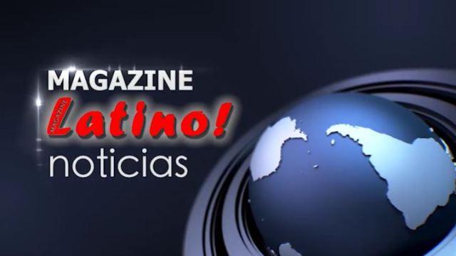 Canal de television de magazine Latino en YouTube