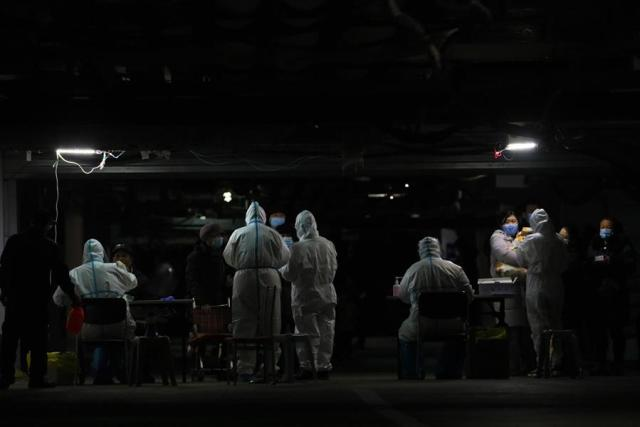El equipo de expertos de la OMS, en Wuhan para investigar el origen del virus