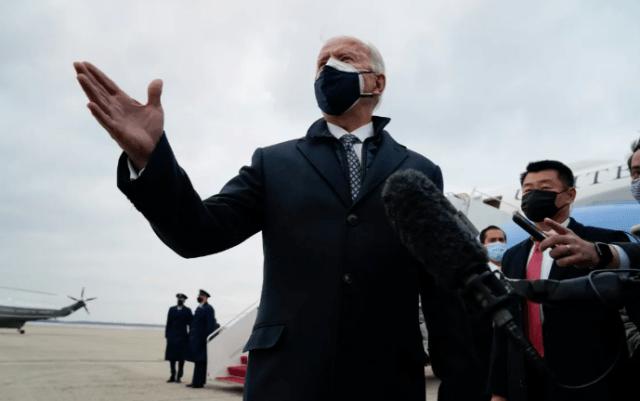 Biden declara gran desastre en Texas luego de los estragos ocasionados por el clima