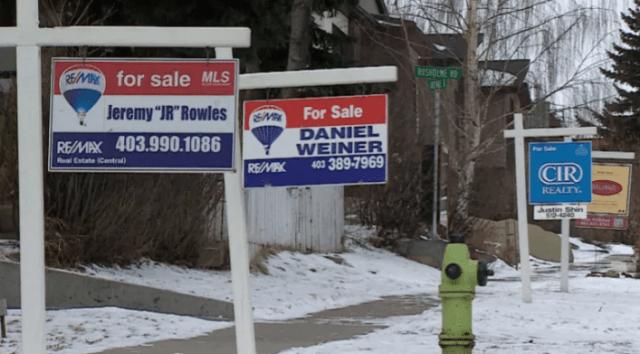 Bank of Canada advierte a los compradores sobre los 'primeros signos' de sobrecalentamiento en el mercado inmobiliario