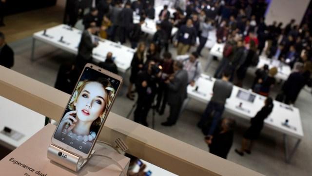LG de Corea del Sur saldrá del negocio de la telefonía móvil que genera pérdidas