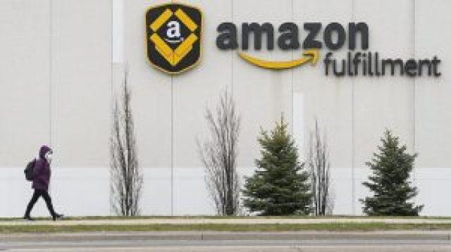 Se espera que los trabajadores de Amazon en Brampton reciban la vacuna COVID-19