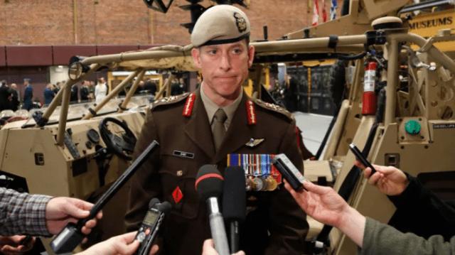 El comandante de las Fuerzas Especiales será reemplazado luego de disculparse por manejo del caso de agresión sexual