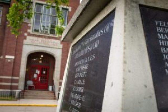 La identificación de los restos de niños en la escuela residencial de BC se estancó por falta de registros