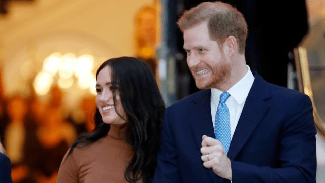¿Qué significa el nombre de la hija de Harry y Meghan?