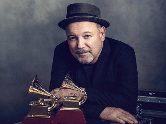 La Academia Latina de la Grabación nombró a Rubén Blades como la persona del año 2021