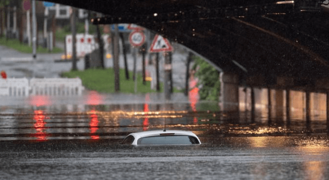 La crisis climática no se detendrá, debemos adaptarnos