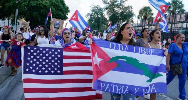 Biden anuncia nuevas sanciones contra Cuba