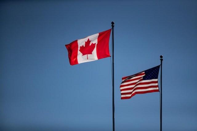 EE.UU. reabrirá frontera a canadienses vacunados en noviembre