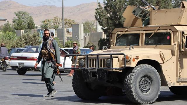 EE. UU. y los talibanes se reunirán por primera vez