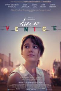 Cartel de Alex of Venice