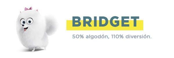 BridgetMascotas - MagaZinema