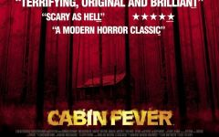 Cabin Fever2 - MagaZinema