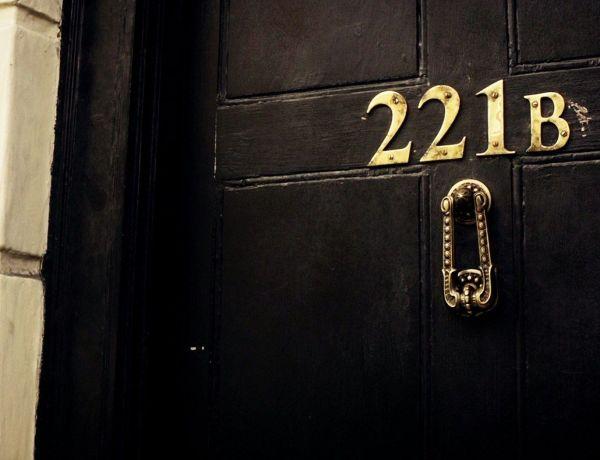 MagaZinema - Sherlock