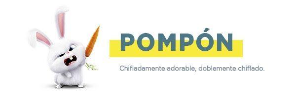PomponMascotas - MagaZinema