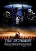 Transformers - MagaZinema