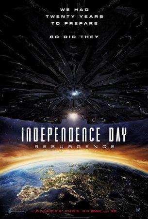 Independence Day - MagaZinema
