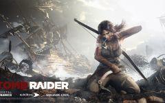 Tomb Raider 2 - MagaZinema