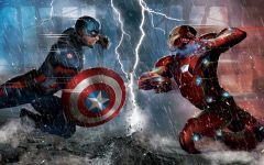 civil war - MagaZinema