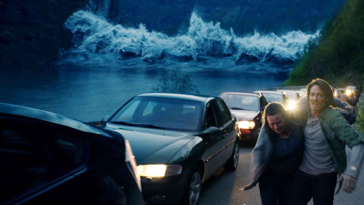 Crítica de 'La ola (Bølgen)' (2015, Roar Uthaug)