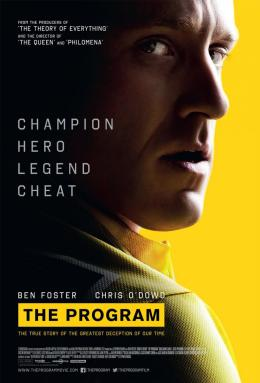 The program - MagaZinema