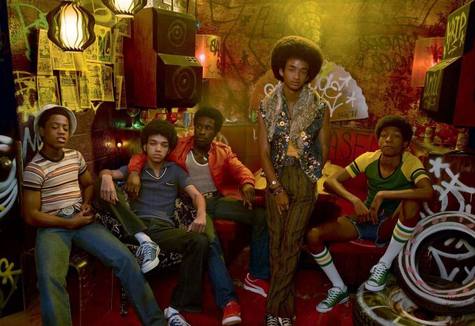 The Get Down2 - MagaZInema