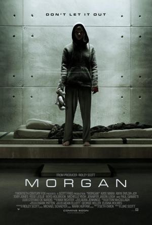 Morgan - MagaZinema