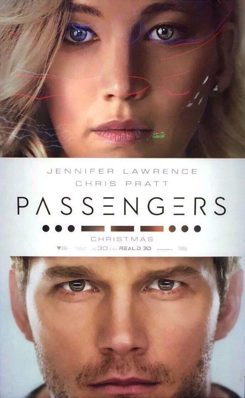 Passengers - MAgaZinema