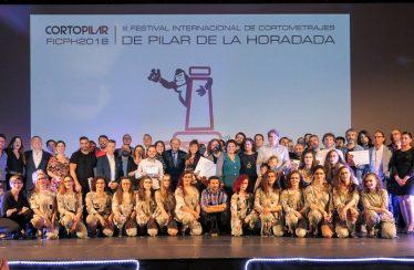 Cortopilar 2018: ¡Bienvenidos al gran show!