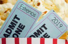 Estrenos de cine: viernes 15 de febrero