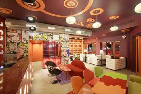 Modern-Cafe-interior-design.-with-colorfull