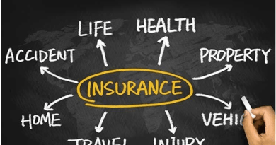 Benefits of Insurance, Insurance Policy