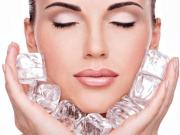 Face Skin Icing