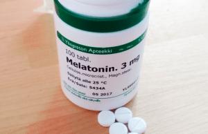 Melatonin: benefits and side effects of this sleep hormone