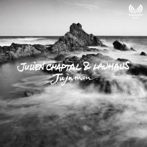 Julien Chaptal & Lauhaus - Jujuman digital.indd