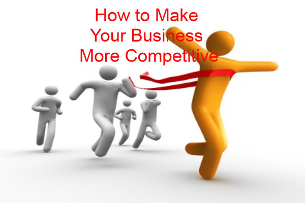 Business More Competitive