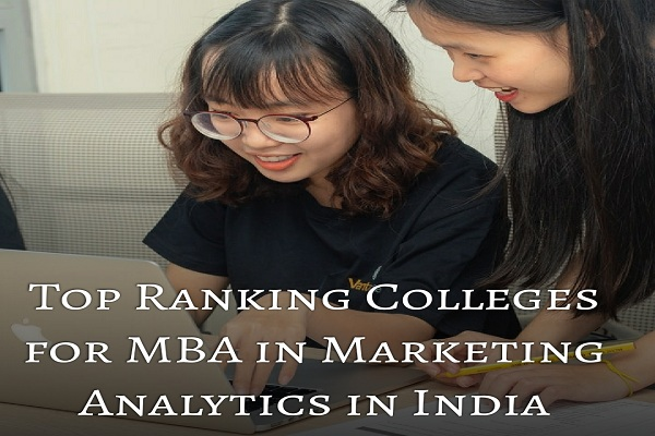 mba marketing analytics colleges in pune