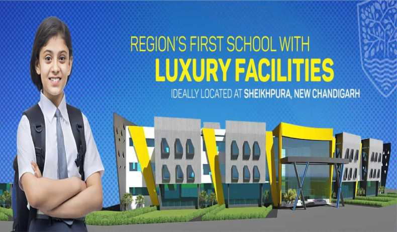 International School in Chandigarh